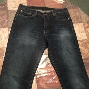 BRAND NEW Levis 541 athletic fit jeans